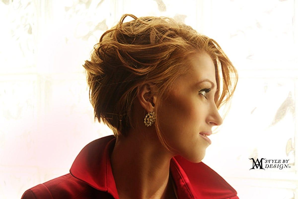 Hair, Make-up, & Photographer- Angela Model- Molly Location- Atlanta, GA